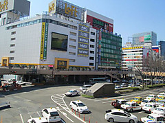 Sendaistmae